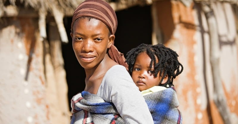 The African Famine: Our Brothers and Sisters Need Our Help