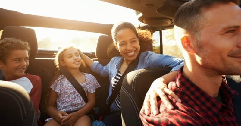 7 Bible-Centered Places for Your Family's Summer Vacation