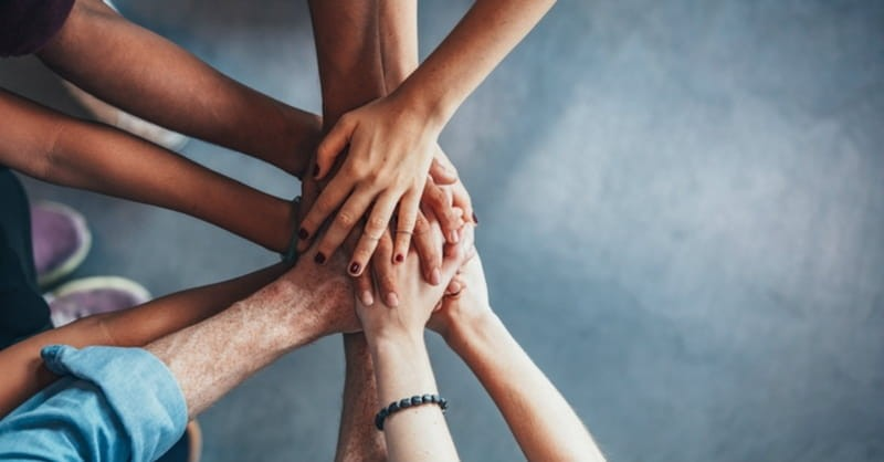 3 Encouragements to #MeToo Victims in the Church