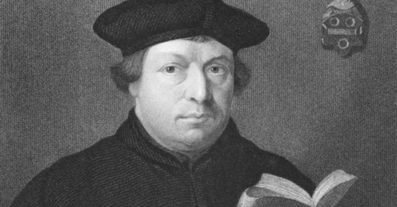 Here We Stand: Commemorating the 500th Anniversary of the Reformation