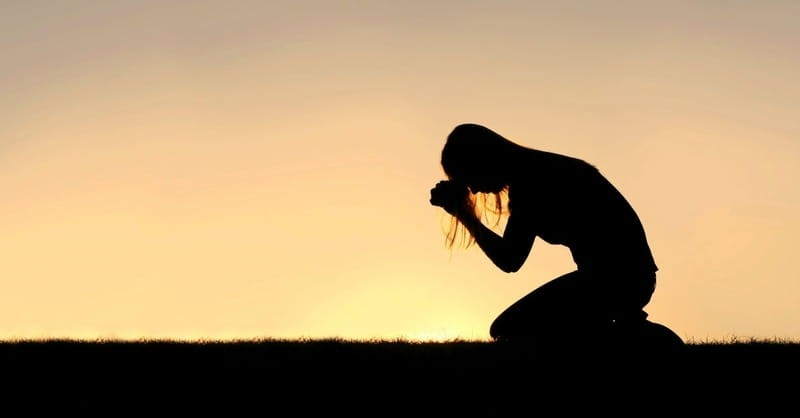 Good News about Prayer: It's Good for You and the World