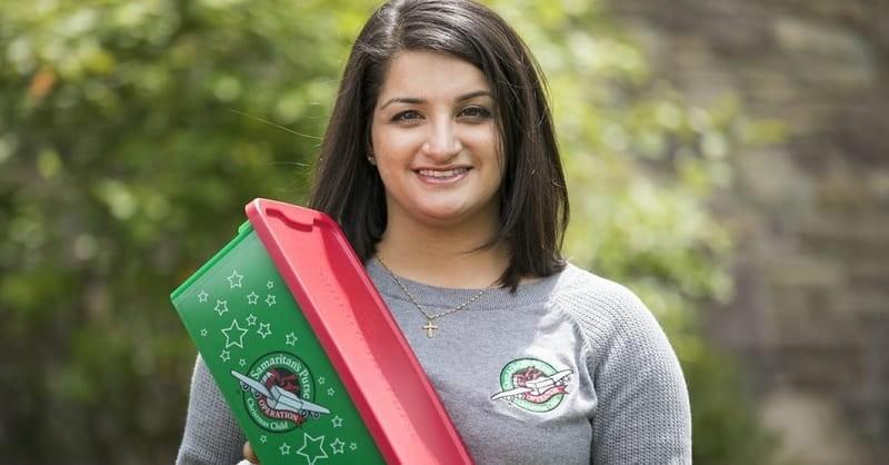 I am a Refugee: Dania Yadago's Story