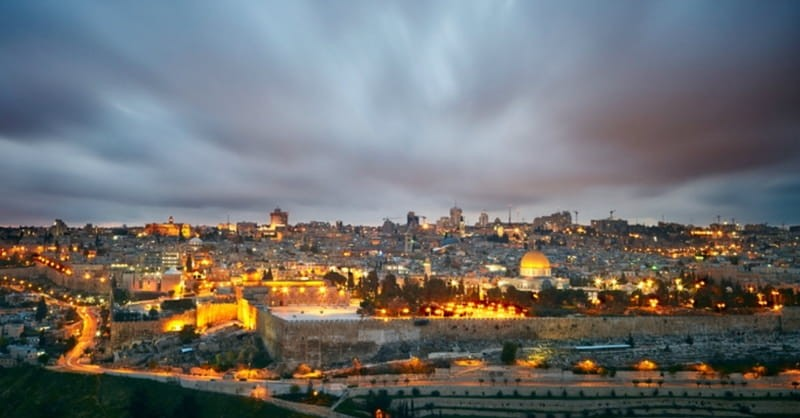 5 Reasons Why You Should Pay Attention to Threats against Israel
