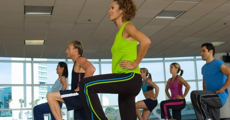 Getting in Physical and Spiritual Shape--Together: The Story of Trinity Fitness