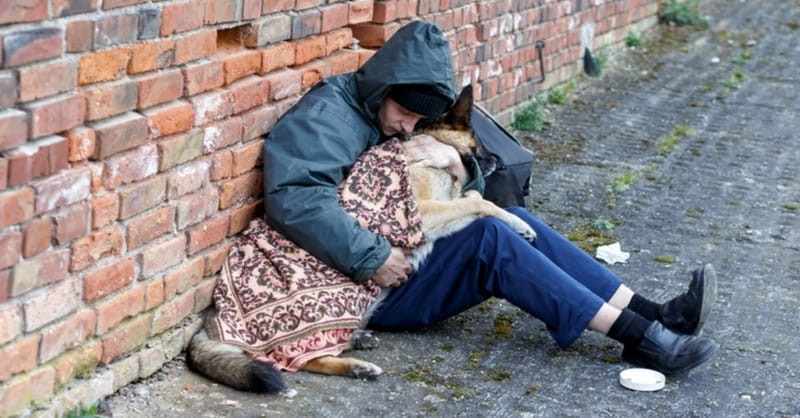 16 Ways You Can Care for the Vulnerable This Year