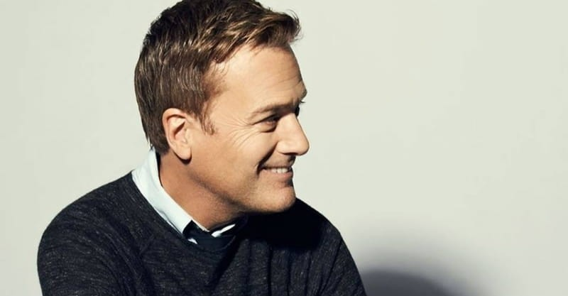 Why You Need to Listen to Michael W. Smith's Upcoming Album 'A Million Lights'