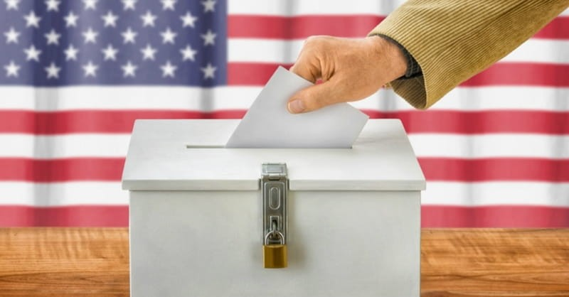 Should Christians Run for Office? Here Are 10 Things to Consider