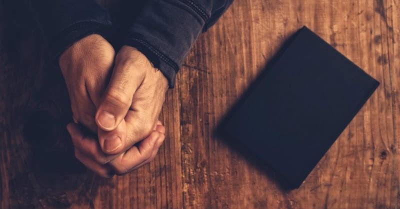 How Not to Pray: Two Correctives from Christ