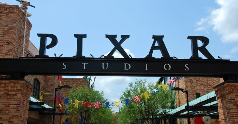 Pixar's New Chief Creative Officer Is a Committed Christian