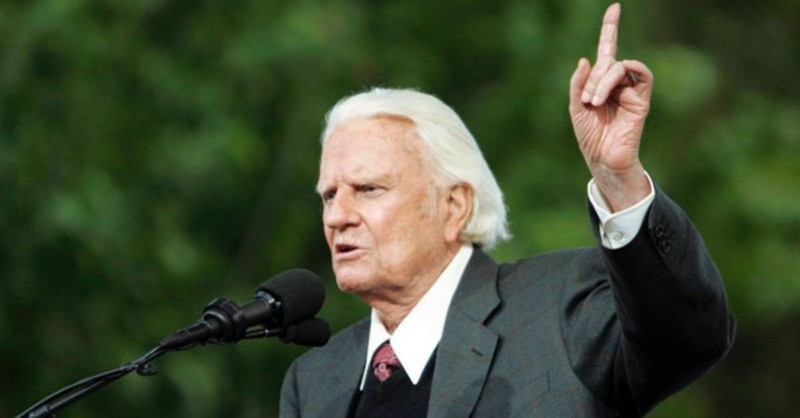 10 Quotes by and about Billy Graham on the 100th Anniversary of His Birth
