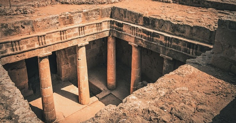 Top 7 Biblically Significant Archaeological Discoveries of 2018