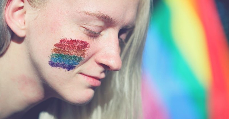 Transgender Taboos: Don't Question... Or Else