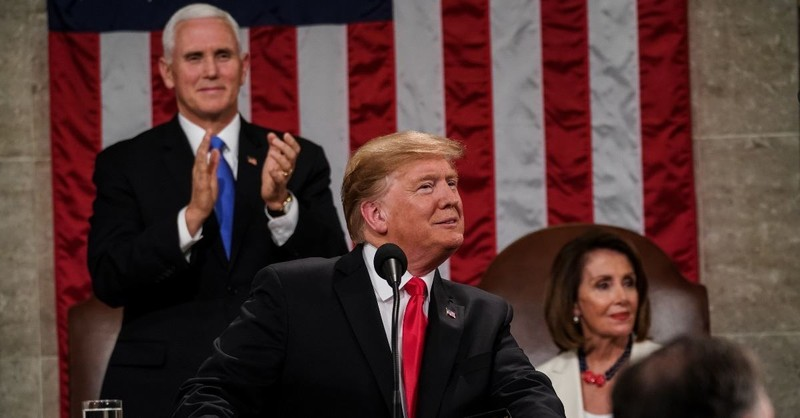 5 Major Takeaways from President Trump's 2019 State of the Union Address