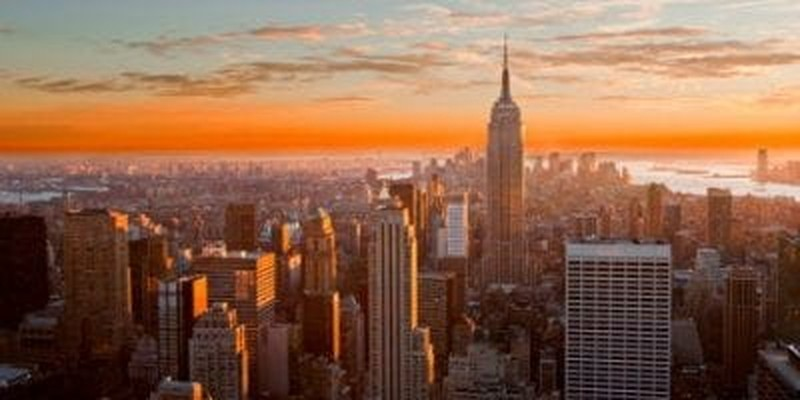 Is New York City on the Brink of a Great Awakening?