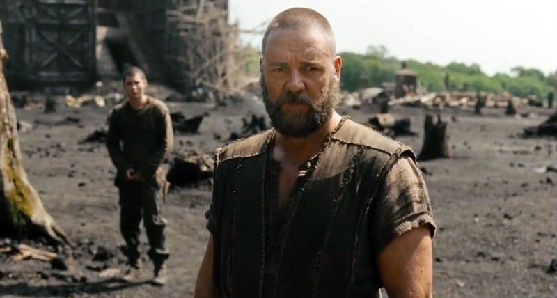 Flood of Controversy: Inside the Speculation on the <i>Noah</i> Movie