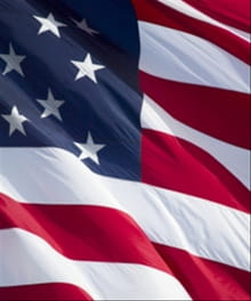 Flag Day: Praying for the Welfare of Our Land