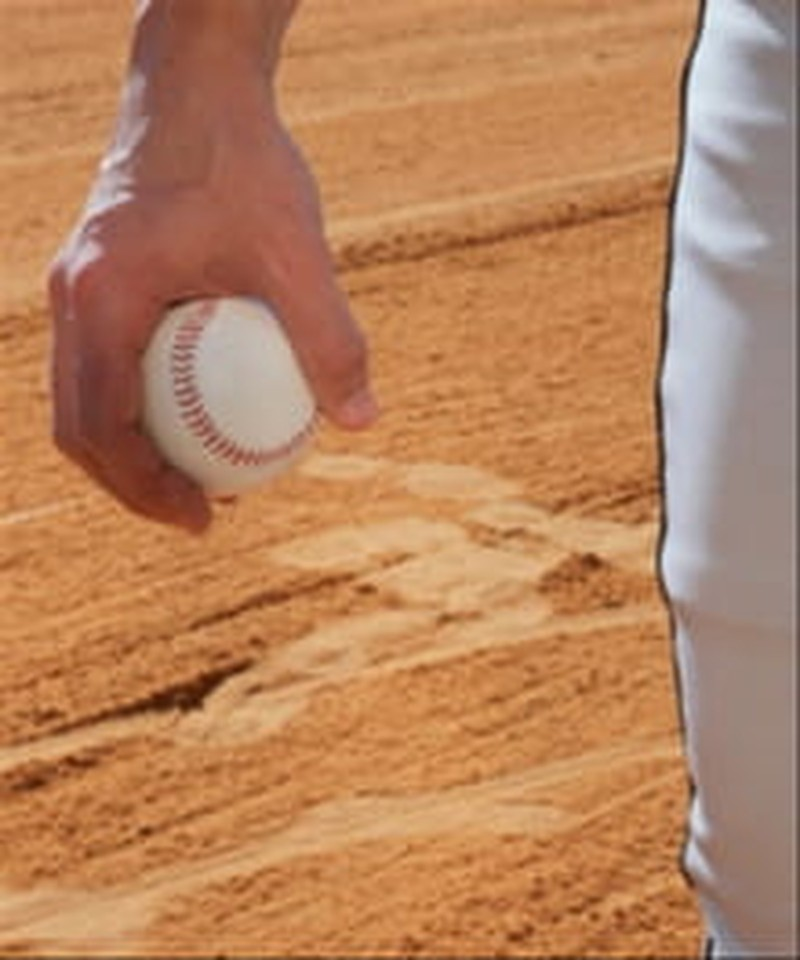 A Quest of His Own: The Knuckleball and Faith