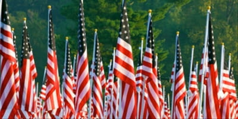 Observing Patriot Day: September 11, 2012