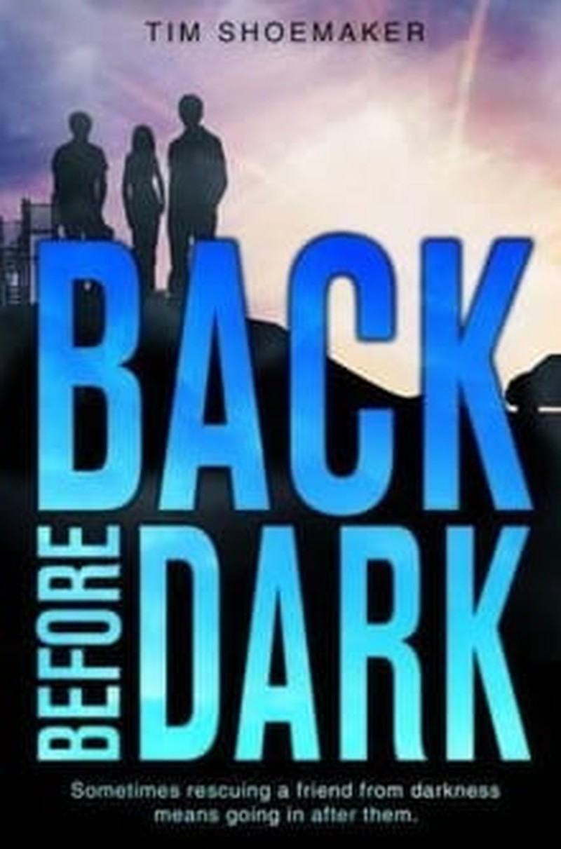 Relevance Gets <i>Back Before Dark</i>