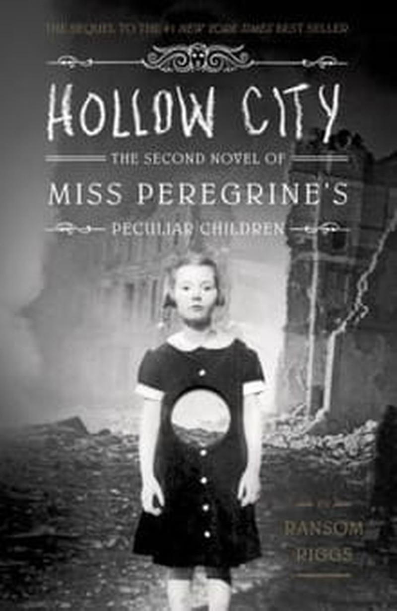 <i>Hollow City</i> is Full of Imagination