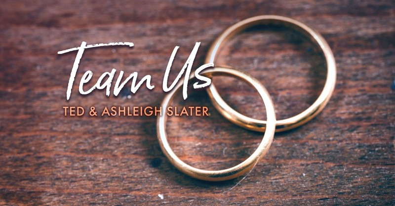 """New Free Marriage Podcast: """"Team Us"""""""