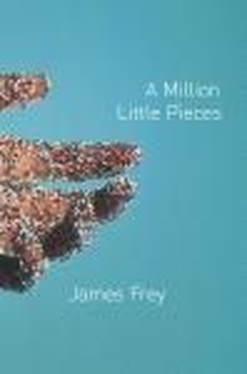 The Missing Peace of 'A Million Little Pieces'