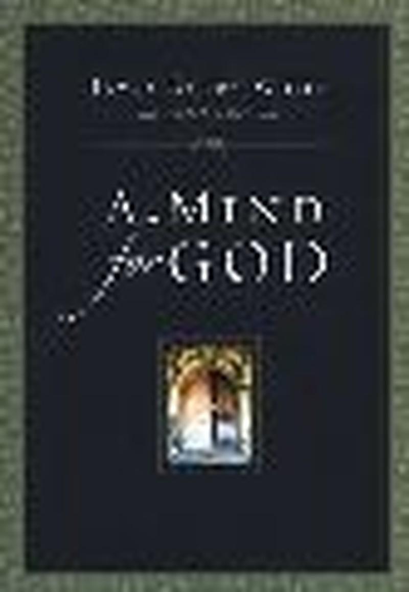 Develop Your Mind for God