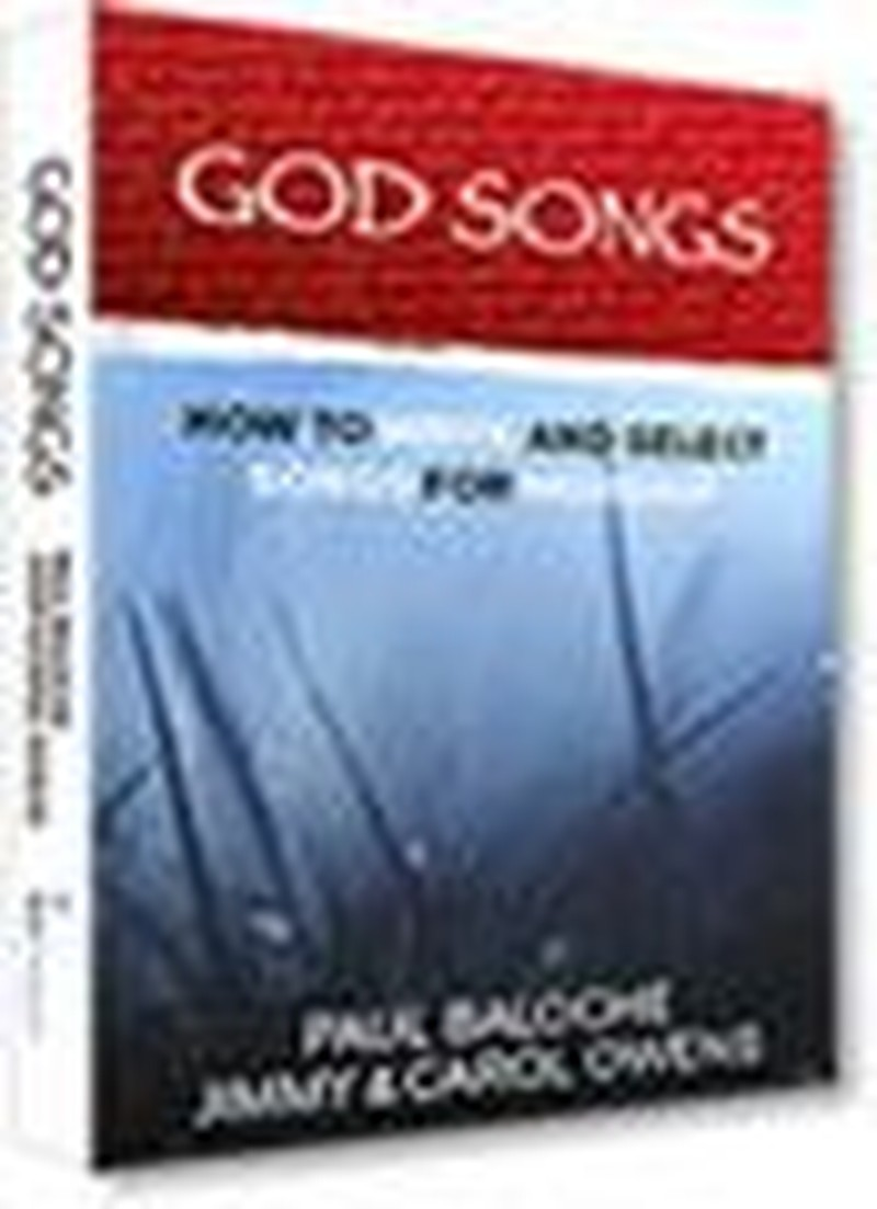 God Songs: Music That Ministers, Part III
