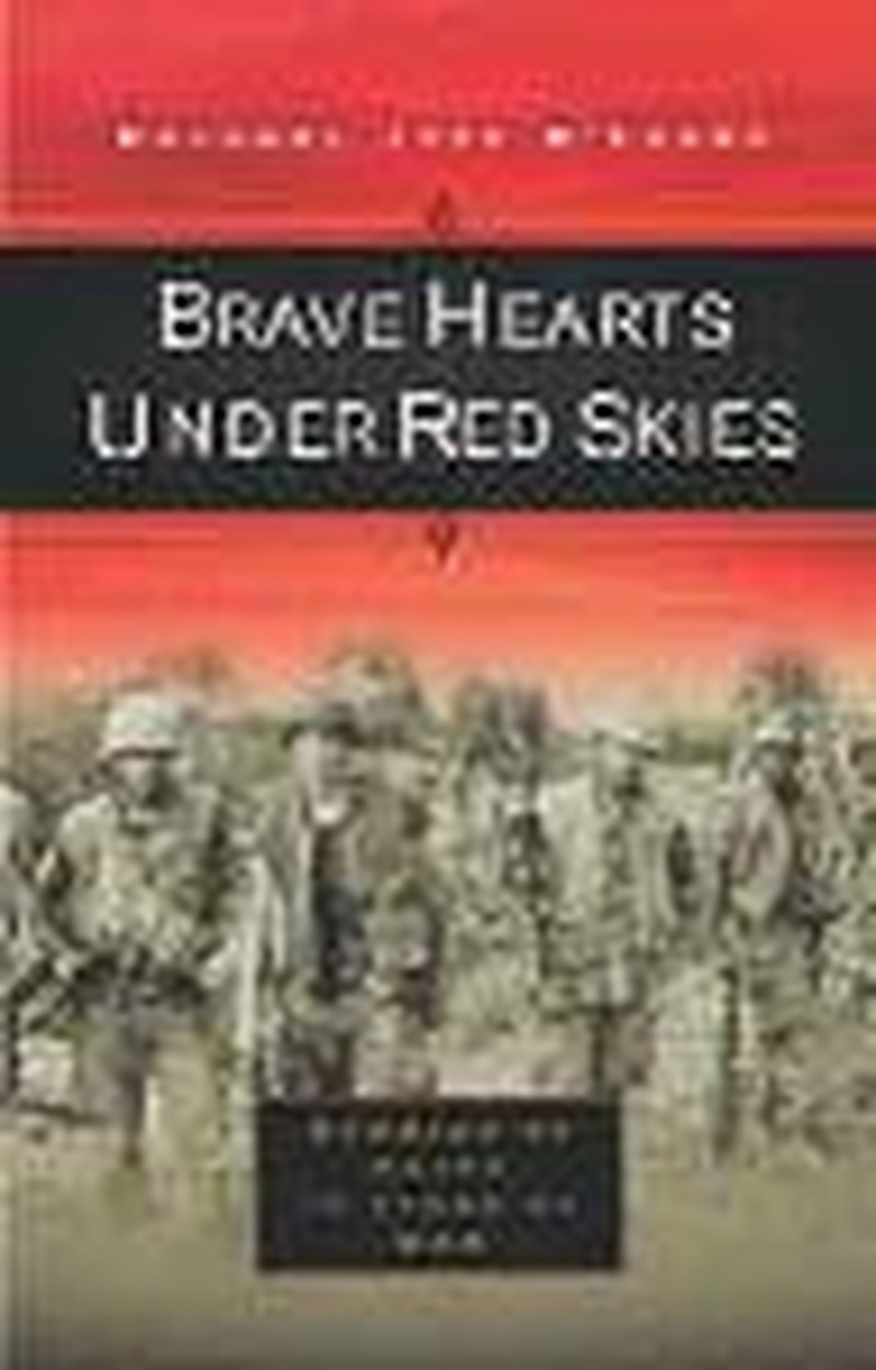 They Fought Under Red Skies: Remembering our Veterans