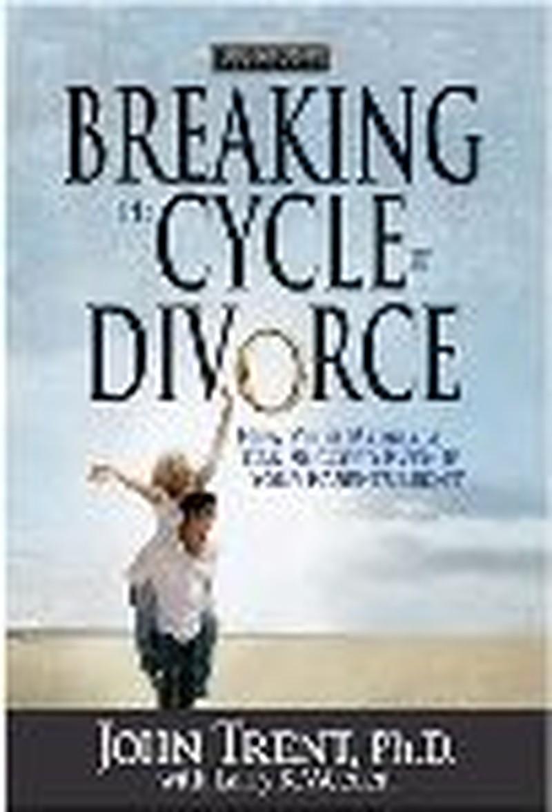 Break the Generational Cycle of Divorce