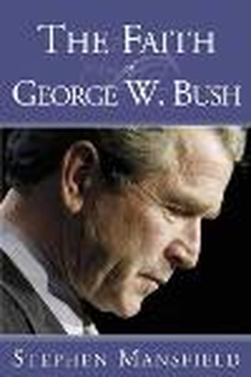 Book Paints Portrait of the Spiritual Bush