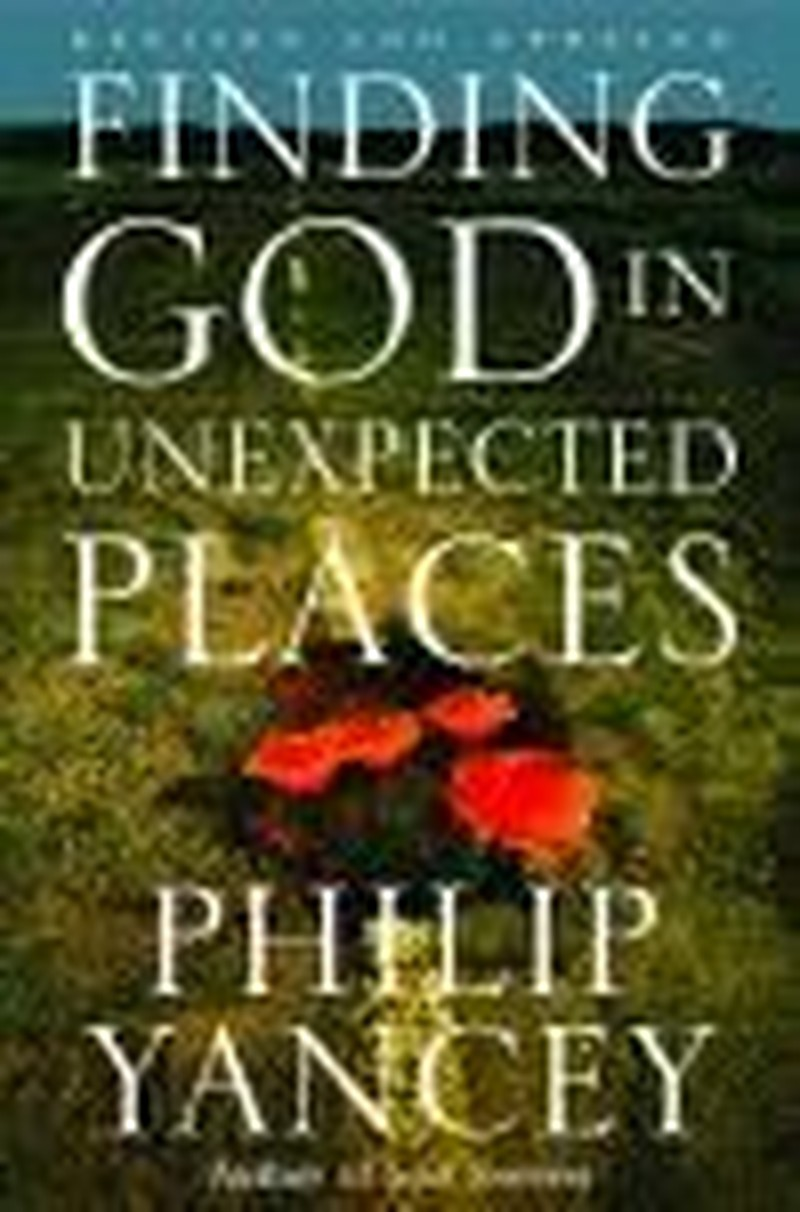 Find God in Unexpected Places