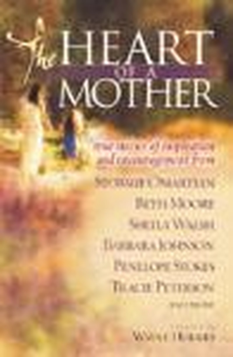The Cross & the Pen: The Heart of a Mother