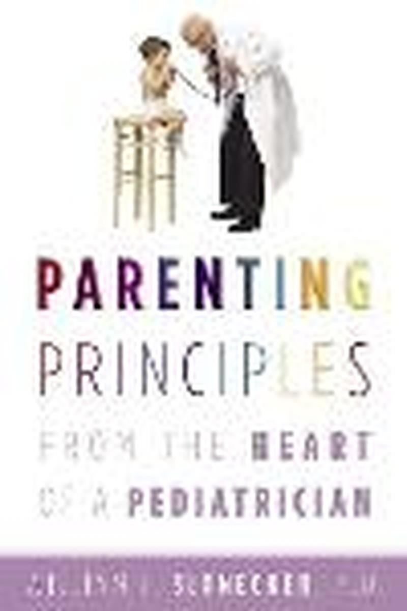 Veteran Pediatrician: Love & Discipline Yield Happier Homes