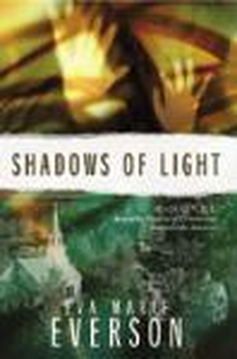 Out of the Shadows into God's Redeeming Light