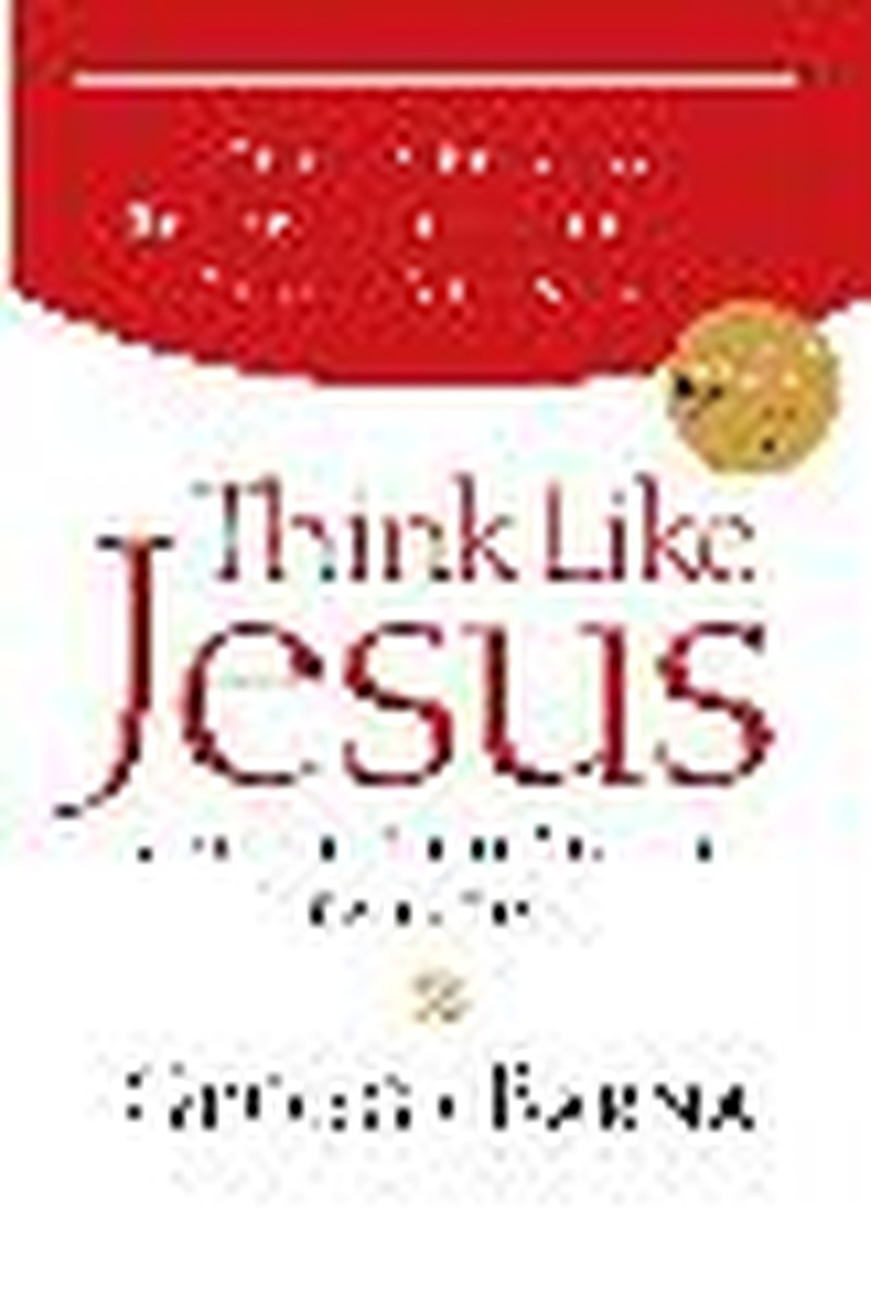 Think Like Jesus:  The American State of Mind