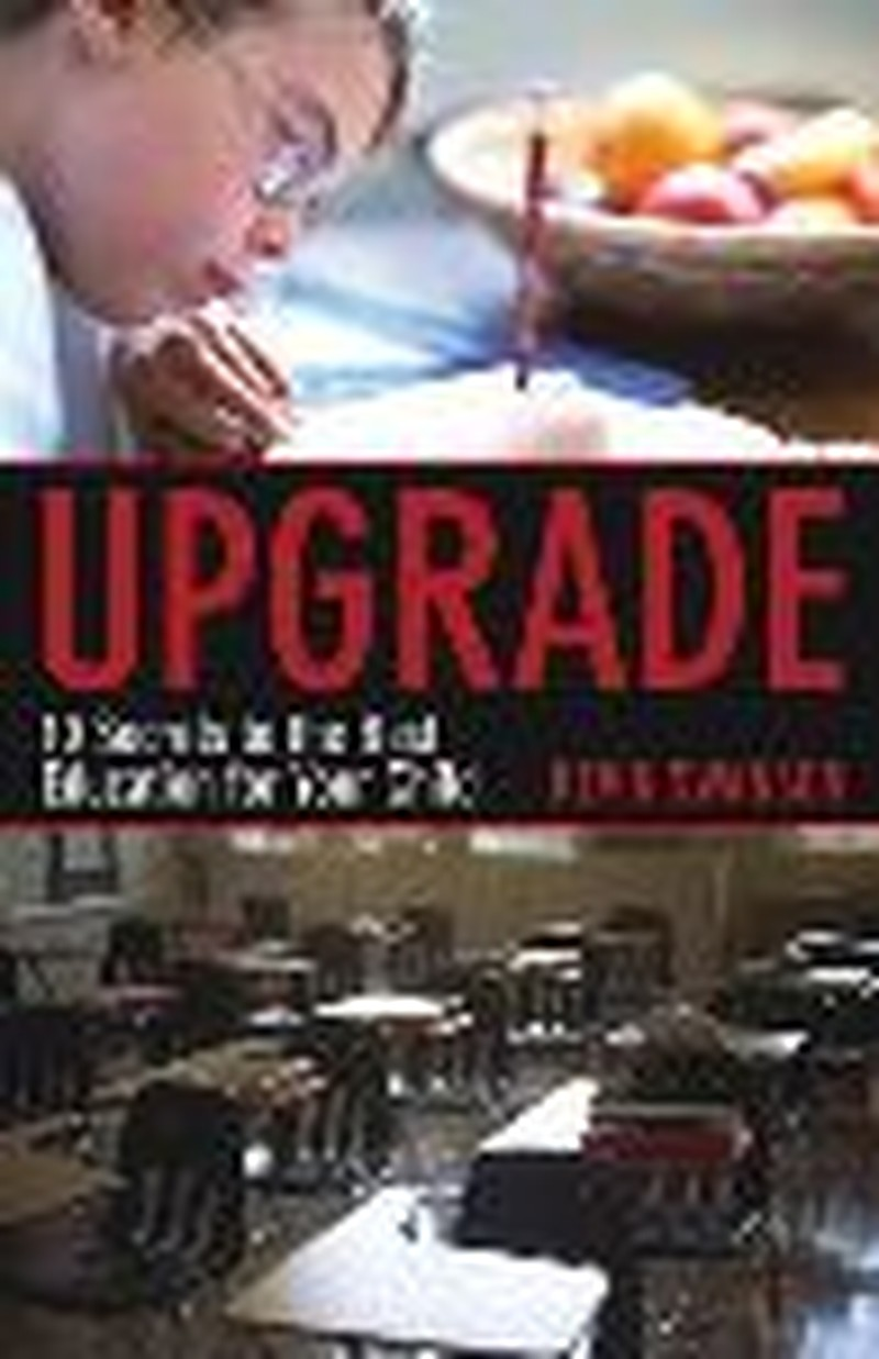 Upgrade Your Kids' Education