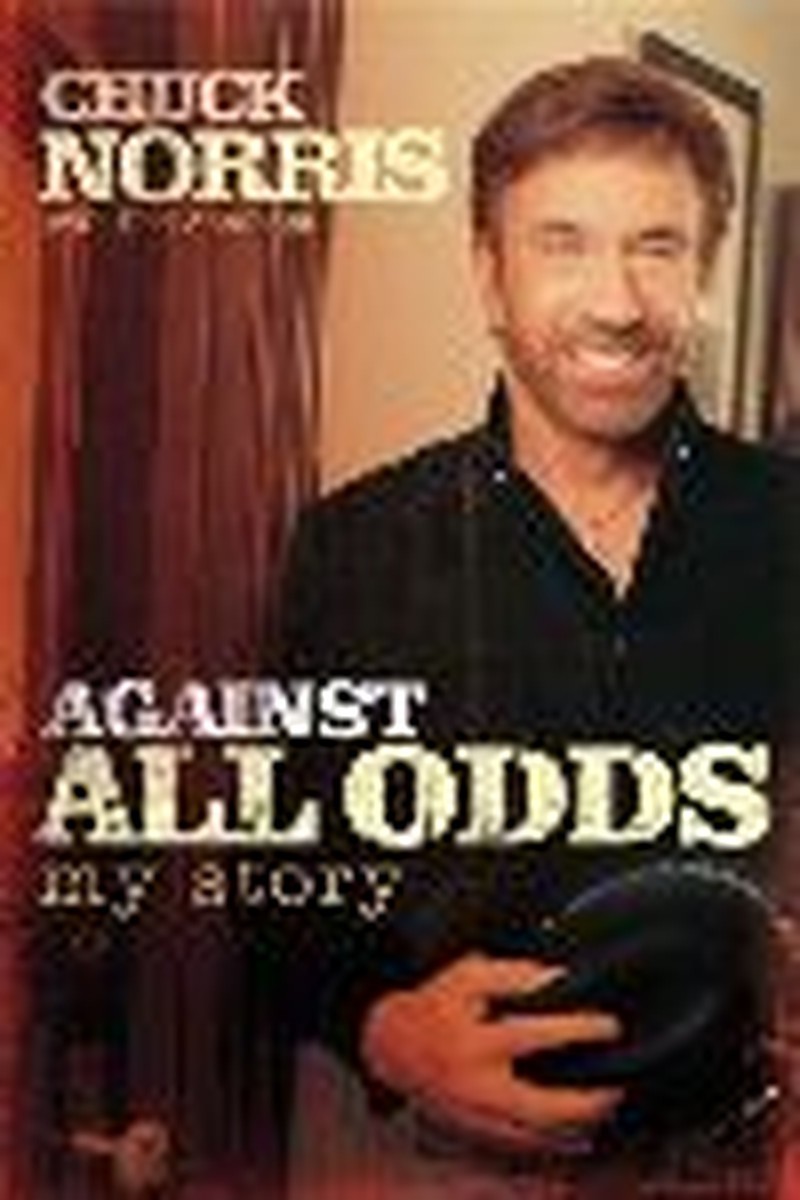 Chuck Norris Tells How God's Plan Was Bigger Than His Own