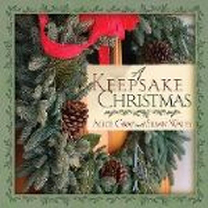"""Keepsake Christmas"" Helps Readers Celebrate Christ's Birth"