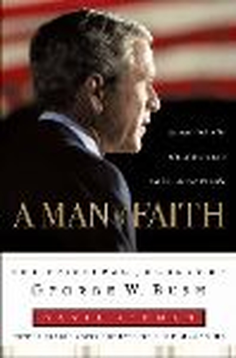 Do We Need Another Book About George W. Bush?
