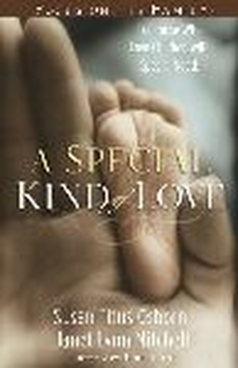 Book Offers Advice to Parents of Special Needs Children