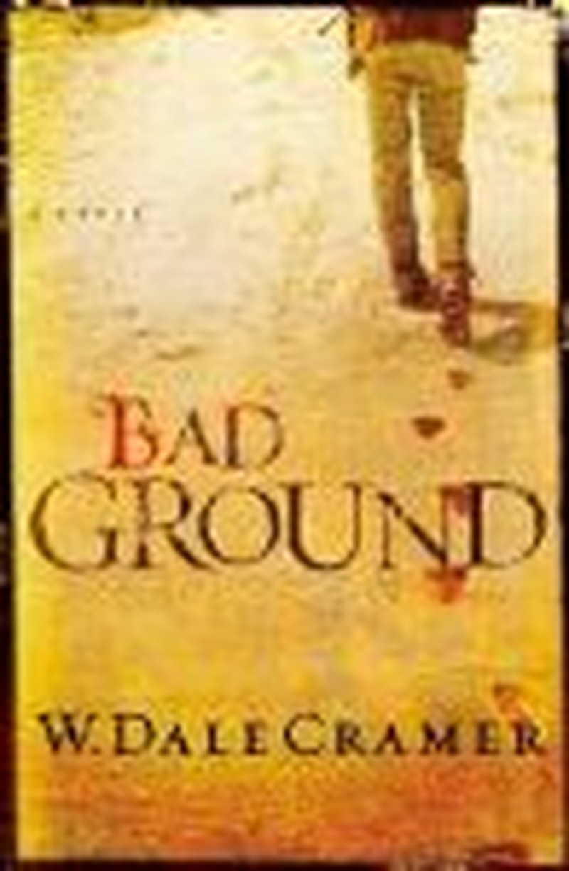 """Coarse Characters, Smooth Style in """"Bad Ground"""""""