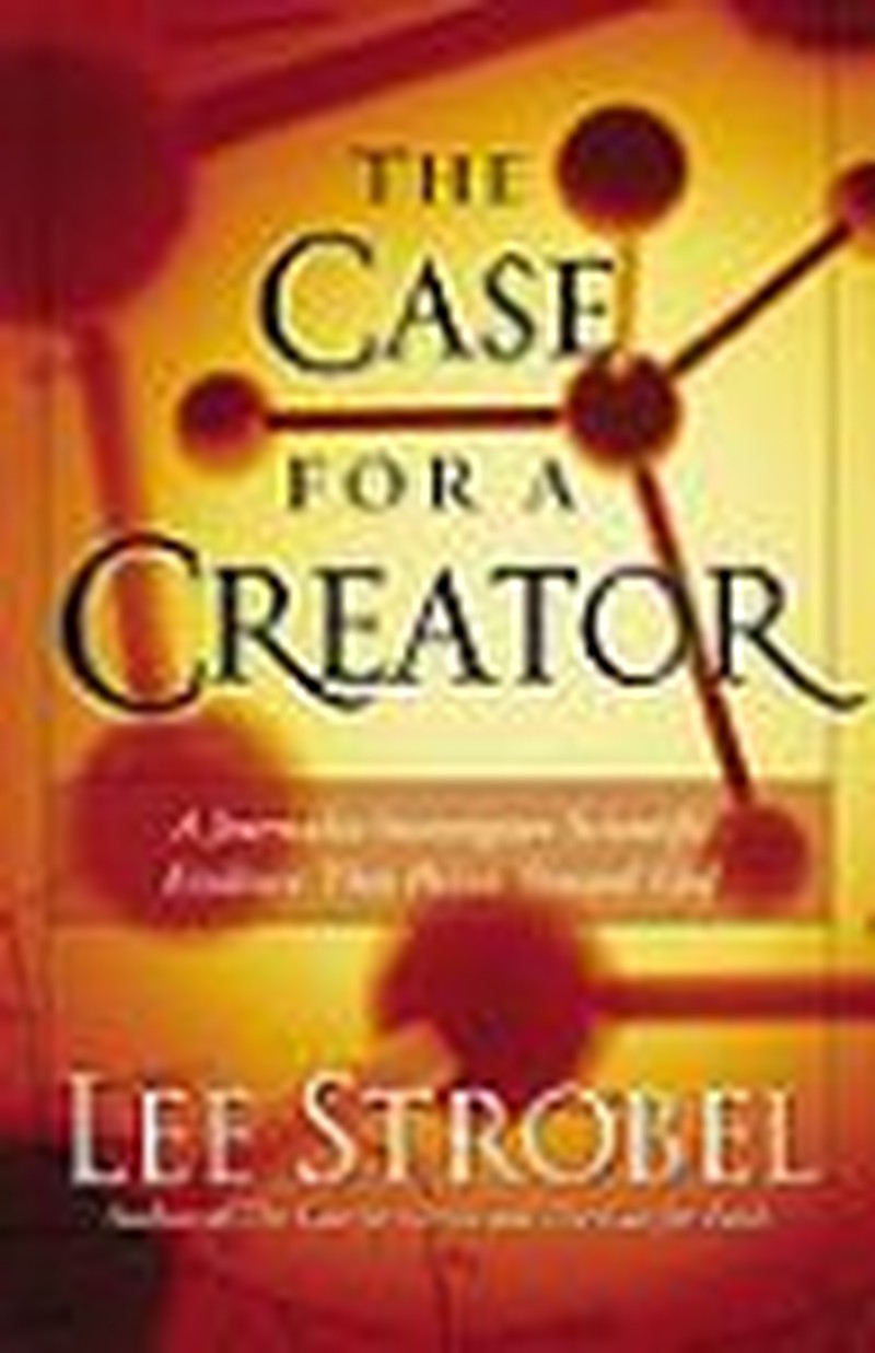 The Case for a Creator:  Images of Evolution