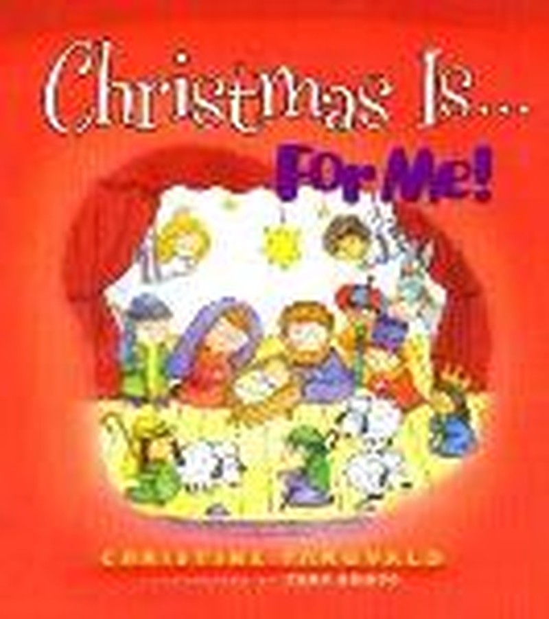 Great Christmas Books for Kids