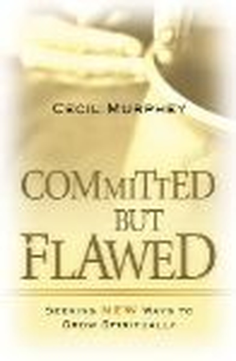The Cross & the Pen:  Author Cecil Murphey
