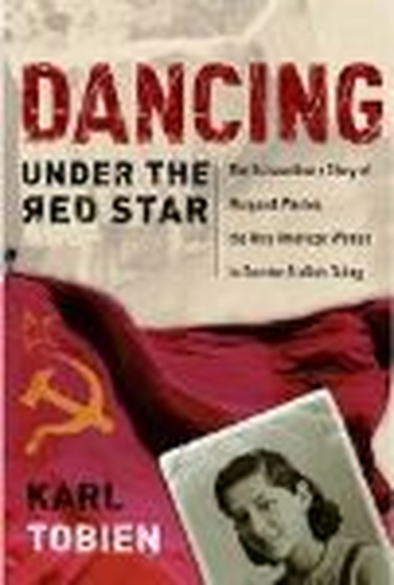 Account of American Woman's Gulag Survival Truly Remarkable