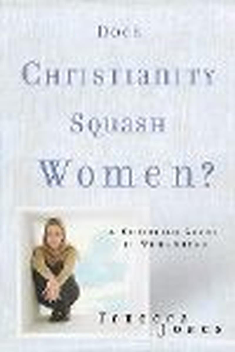 Does Christianity Squash Women? Author Explores Feminism