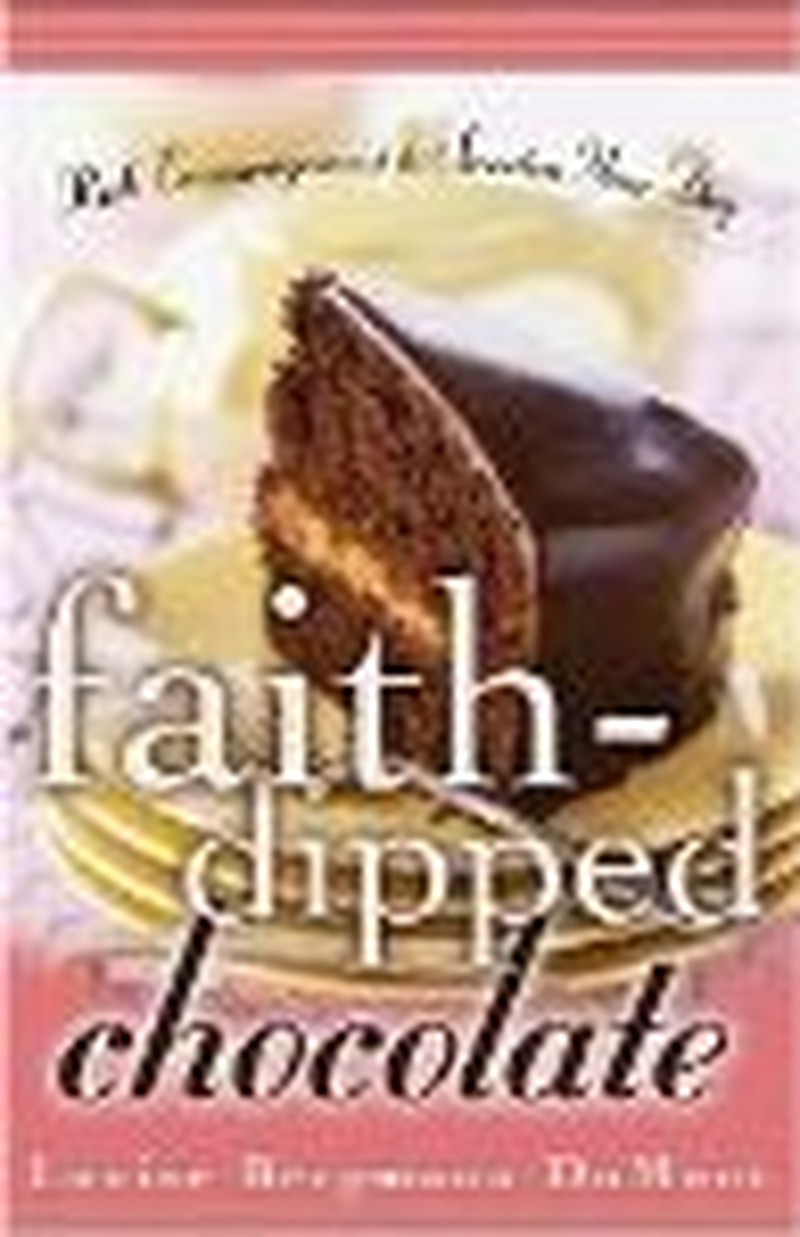 A Devotional for Everyone -  <i>Even</i> Chocolate Lovers