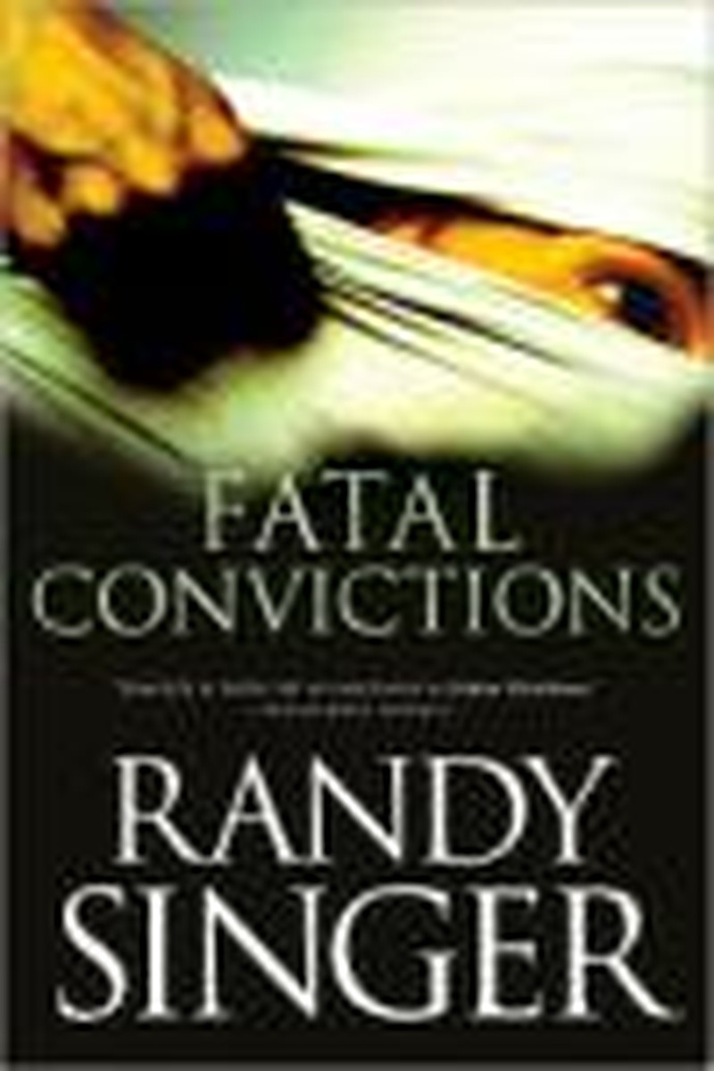 """<i>Fatal Convictions</i> Wrestles with """"Justice for All"""""""