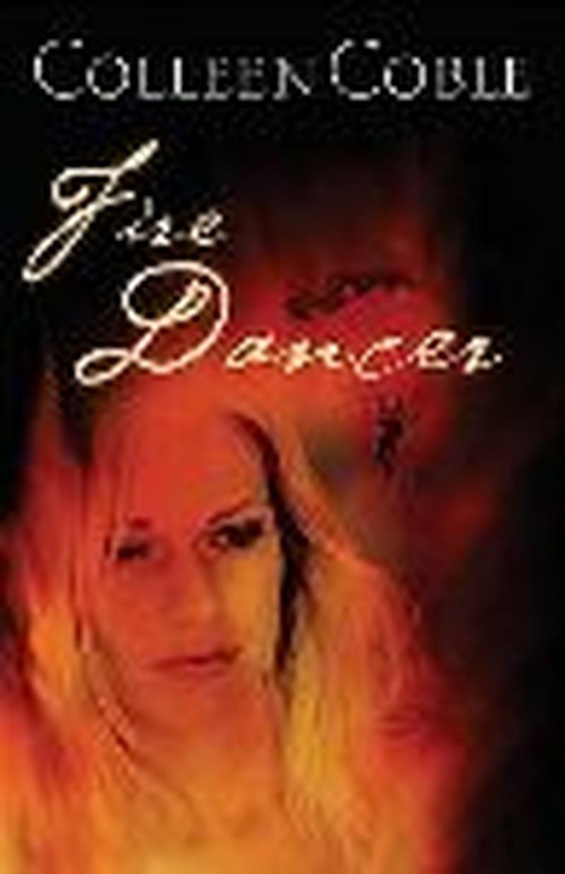 """Fire Dancer"" Takes Reader Inside Smoke Jumper's World"